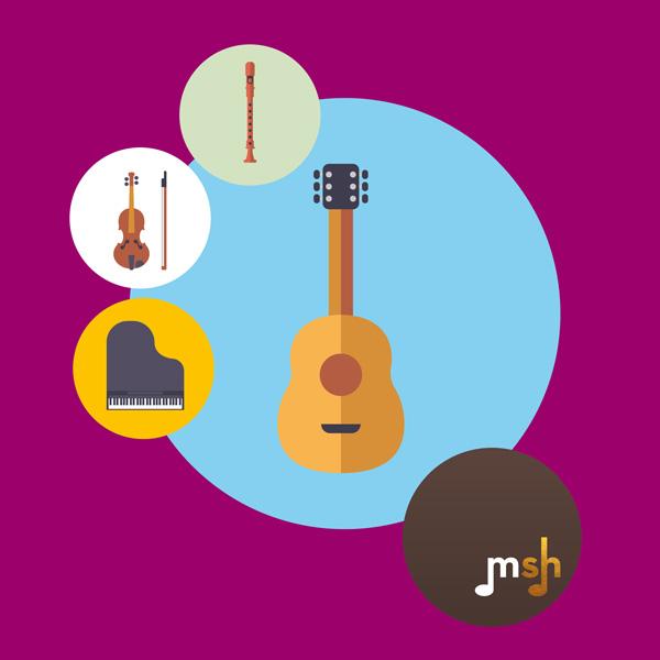 MSH Instrumenten-Probefahrt